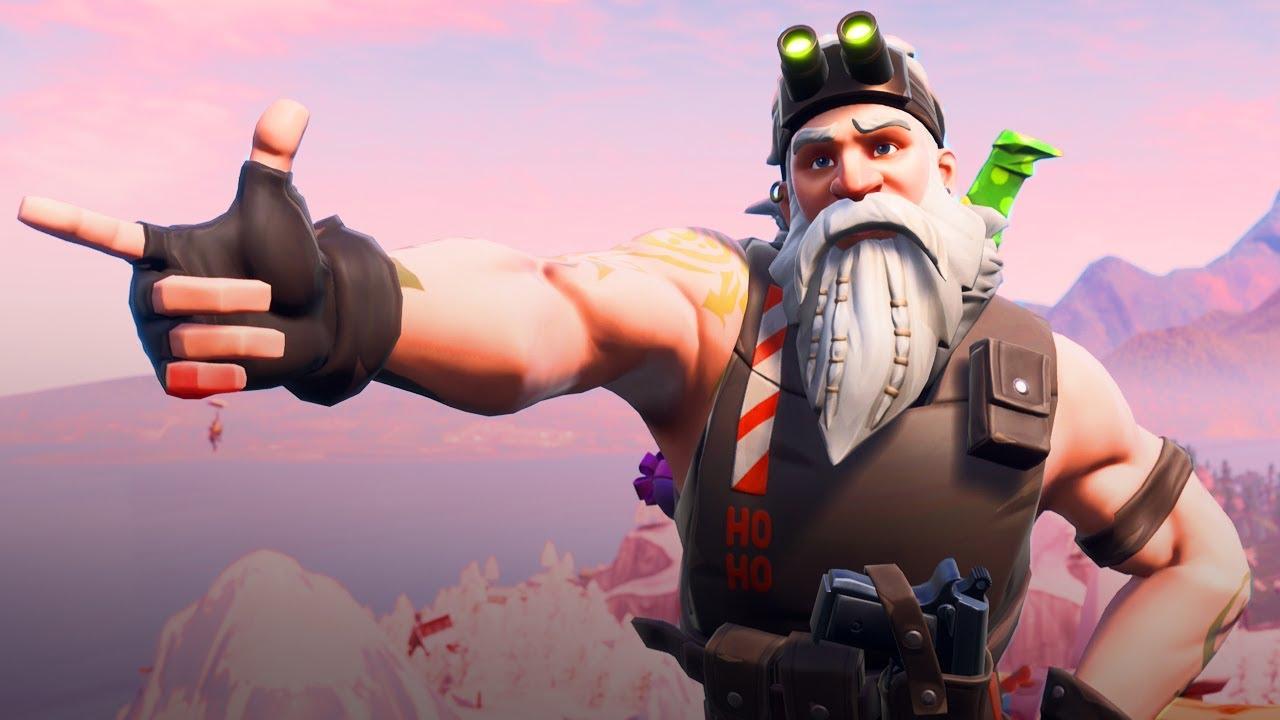 Битва богов: Epic Games ответила на растущую популярность Apex Legends