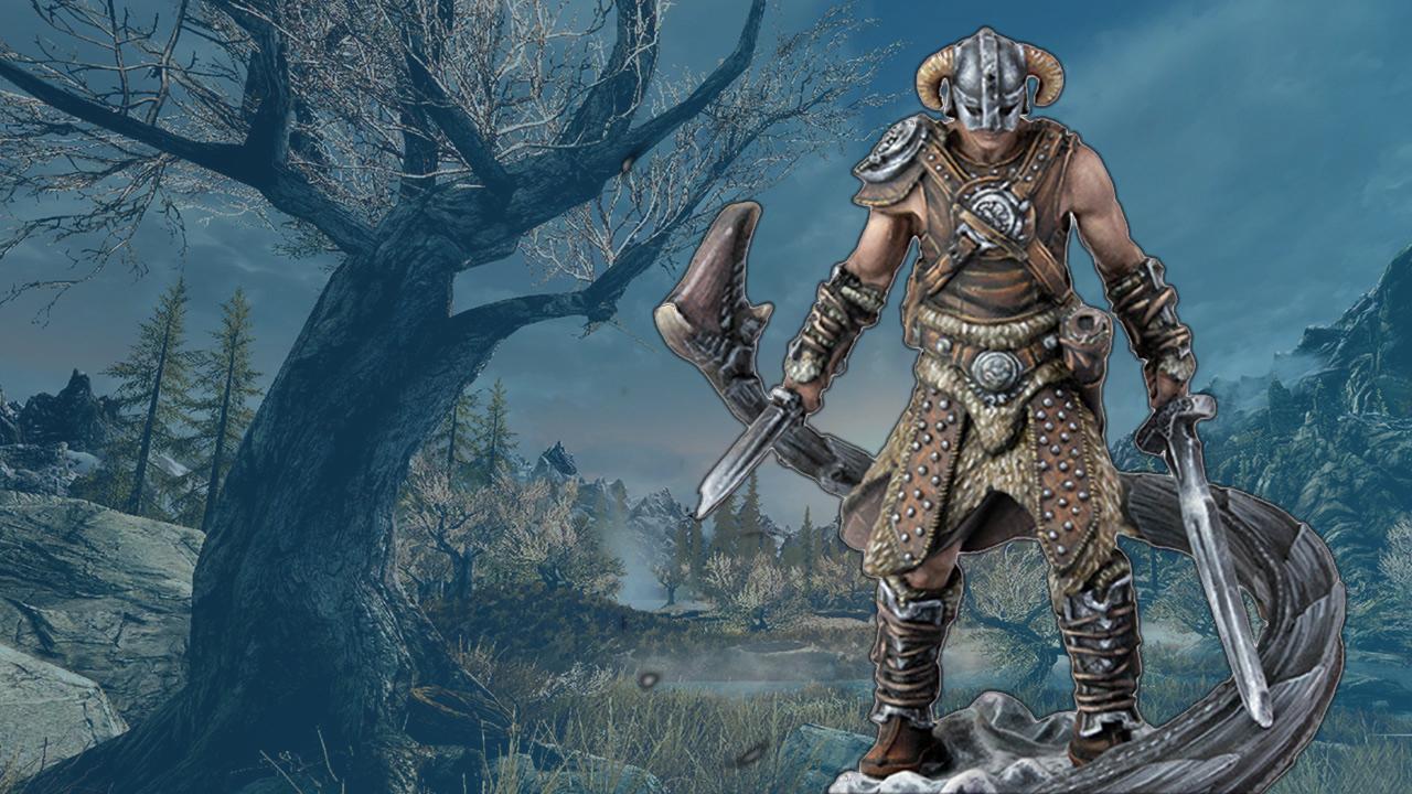 Пора в Тамриэль: анонсирована The Elder Scrolls: Call to Arms