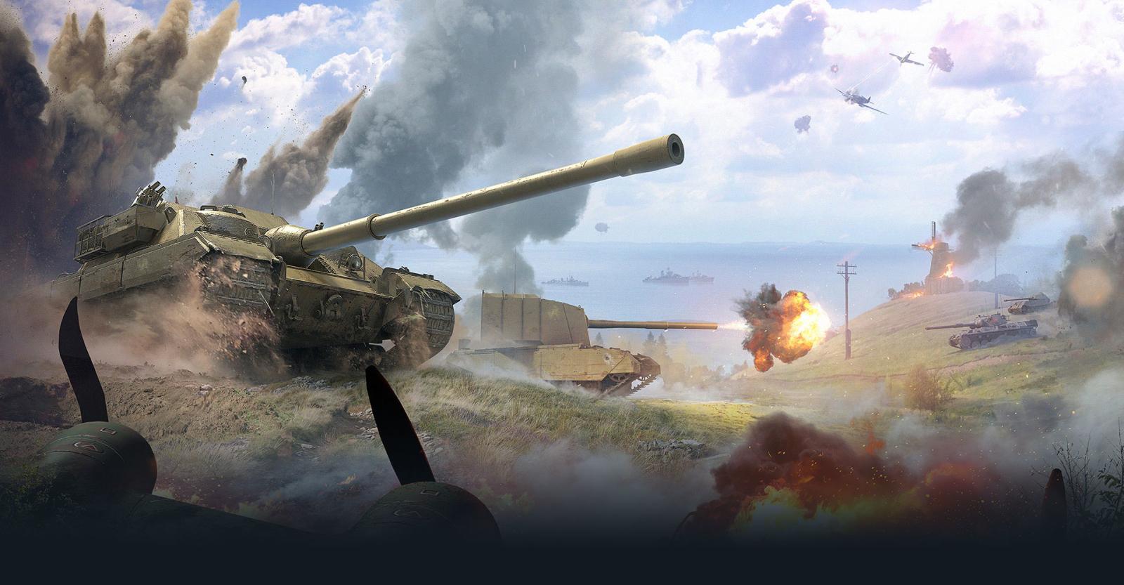 Стреляй с умом: вышел пакет миссий XPerience the Battle