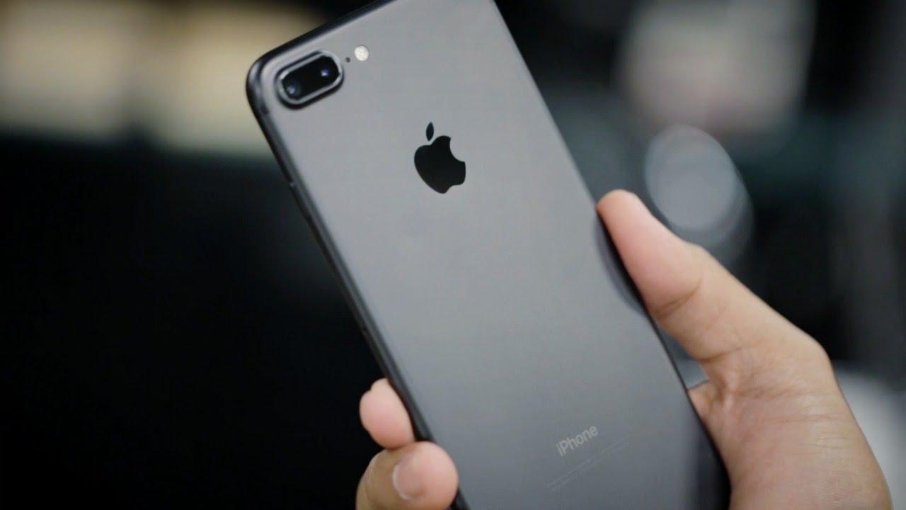 Проверенный временем: преимущества iPhone 7