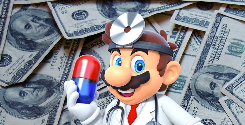 Алмазы и лимоны: гайд ScreenRant по микротранзакциям в Dr. Mario World