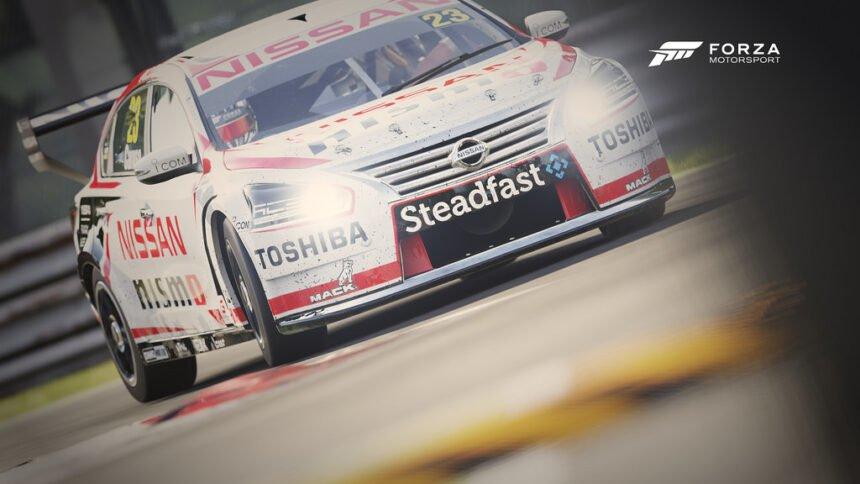 Унесённые золотым ветром: анонсировано снятие Forza Motorsport 6 с продажи