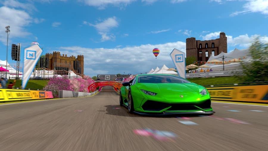 Неутолимая жажда скорости: топ-10 самых быстрых машин Forza Horizon 4