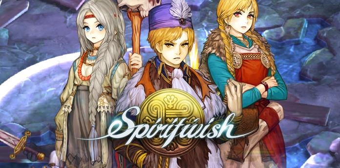 Период призыва: началась предварительная регистрация в Spiritwish