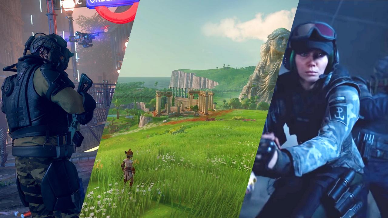 Во имя инноваций: Ubisoft перенесла даты трёх крупных релизов