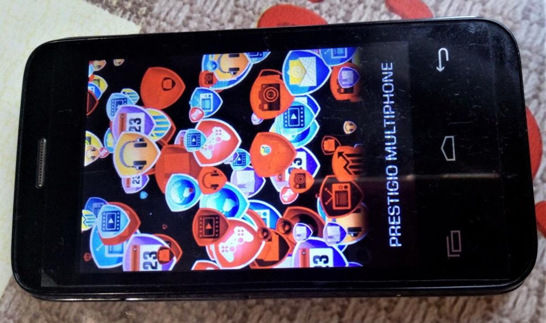 Аккумуляторы, стёкла и карты памяти: что нужно пользователю телефона Prestigio