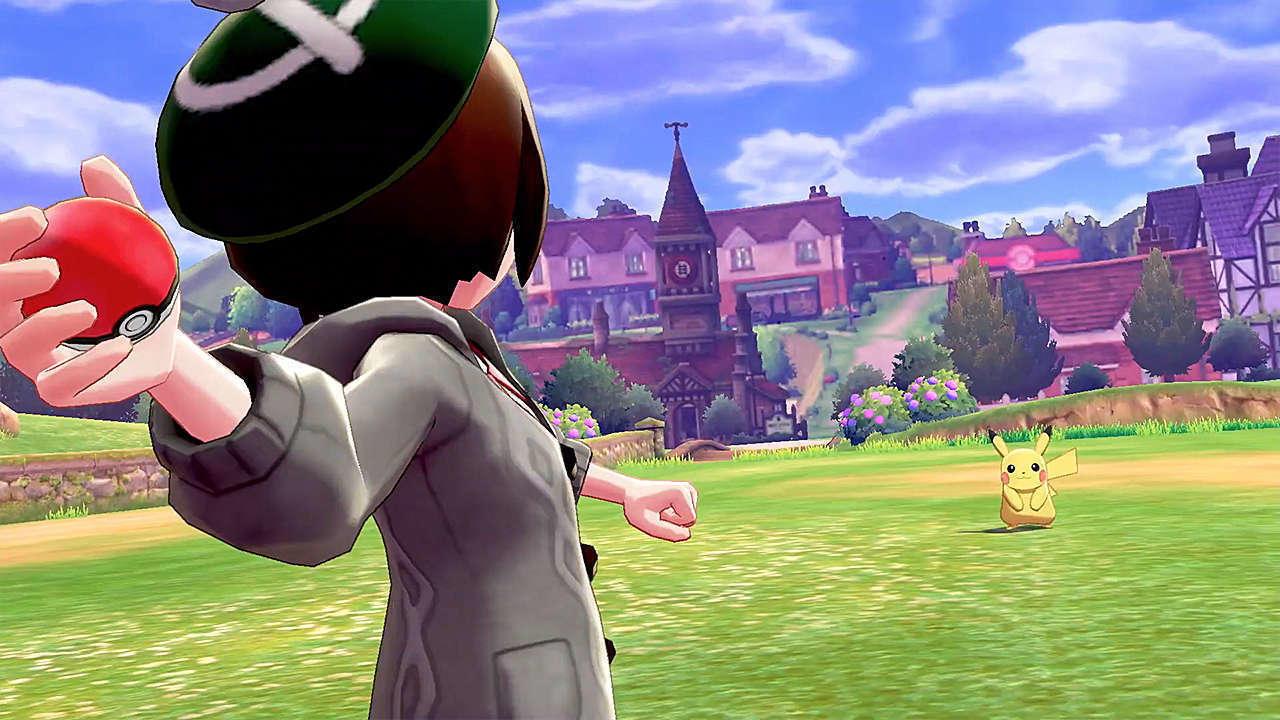 Да здравствует Пикачу: чёрная пятница для франшизы Pokemon