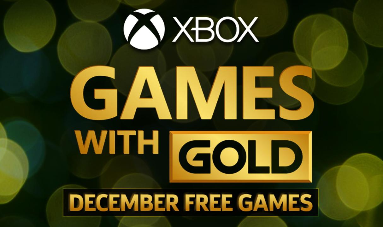 Новое золото: бесплатные игры Xbox Live Gold декабря 2019 года