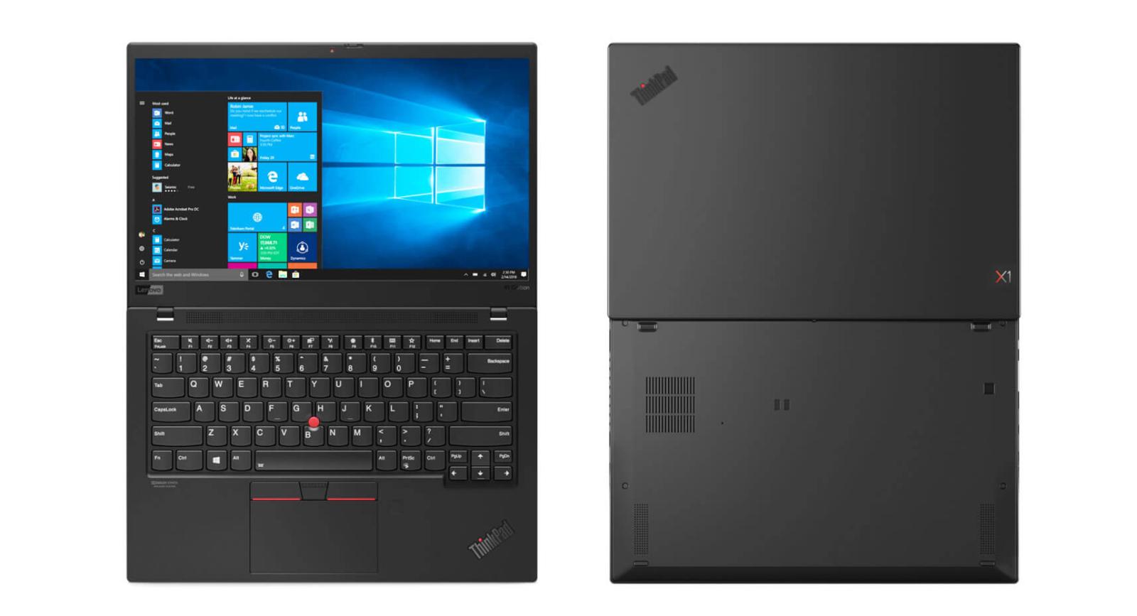 Бог из машины: топ-5 лучших ноутбуков Lenovo