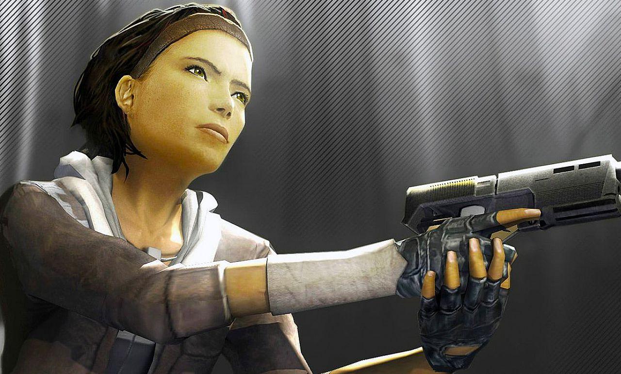 Святой Ньюэлл: дизайнер Valve о возможности релиза Half-Life: Alyx для PSVR