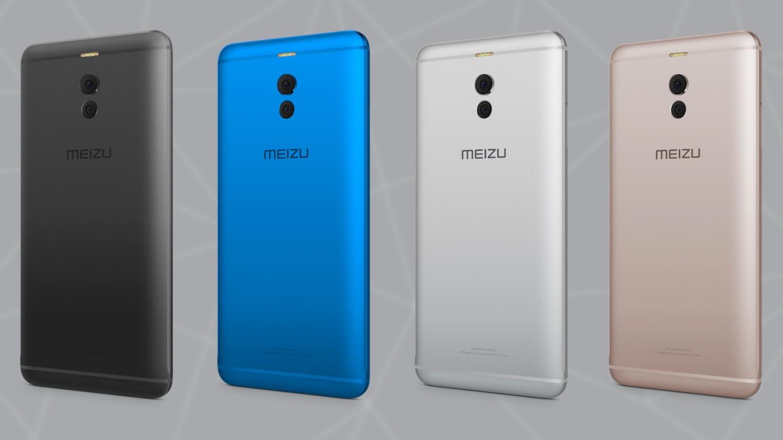 Сел в лужу: особенности ремонта Meizu M6