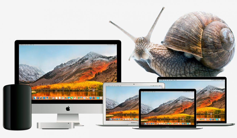 Генеральная уборка: как оптимизировать компьютер с macOS