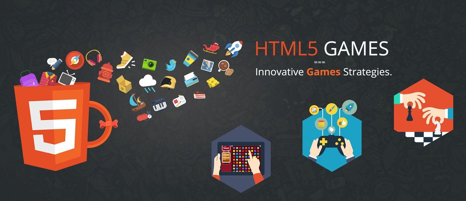 Шаг в будущее: преимущества разработки HTML5-игр