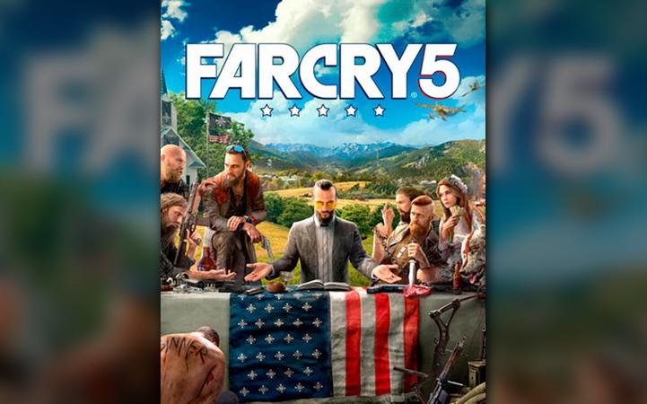 Религиозная диктатура против здравого смысла: обзор Far Cry 5