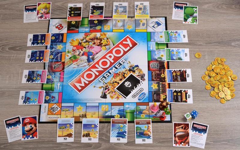 Домашнее образование: чему учат настольные игры