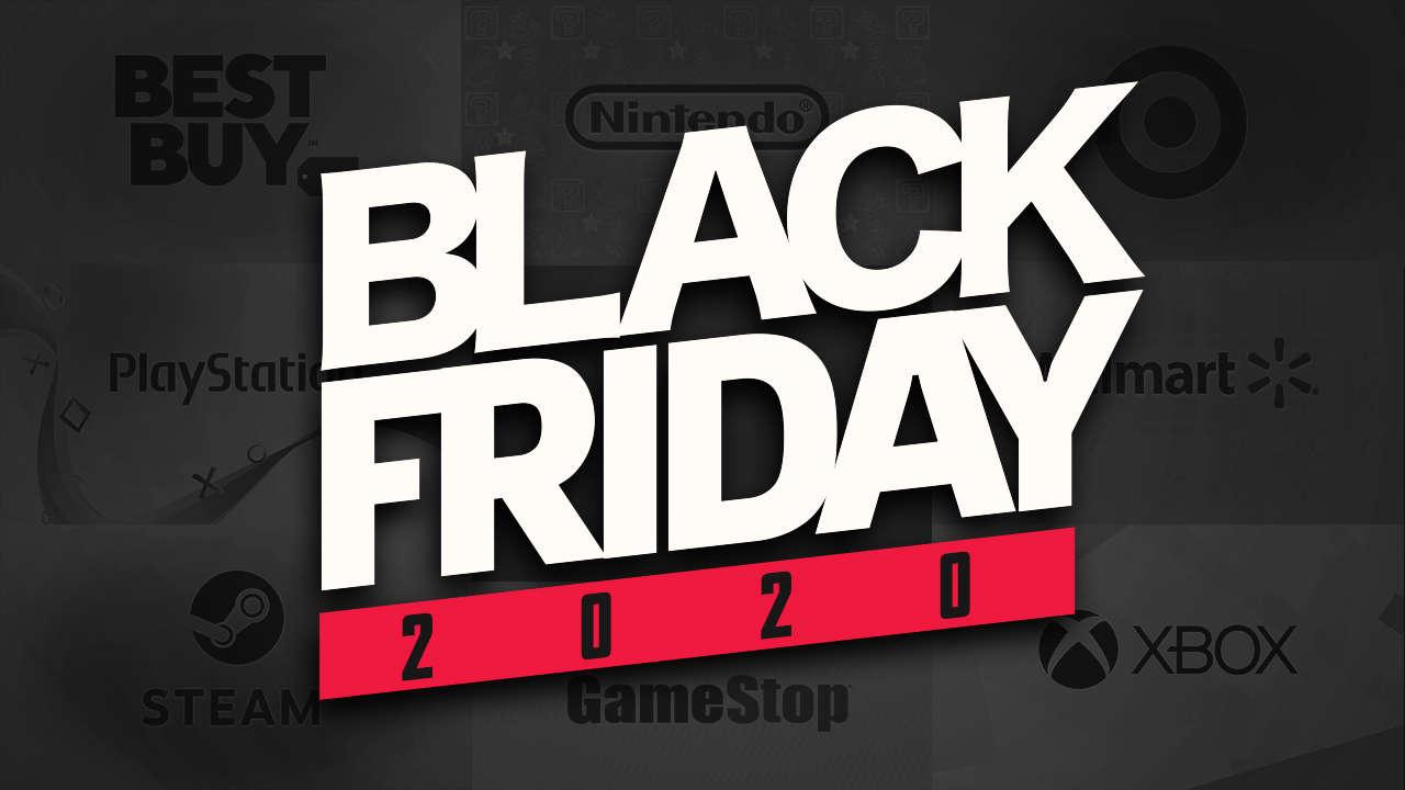 Появились первые рекламные баннеры Walmart Black Friday 2020