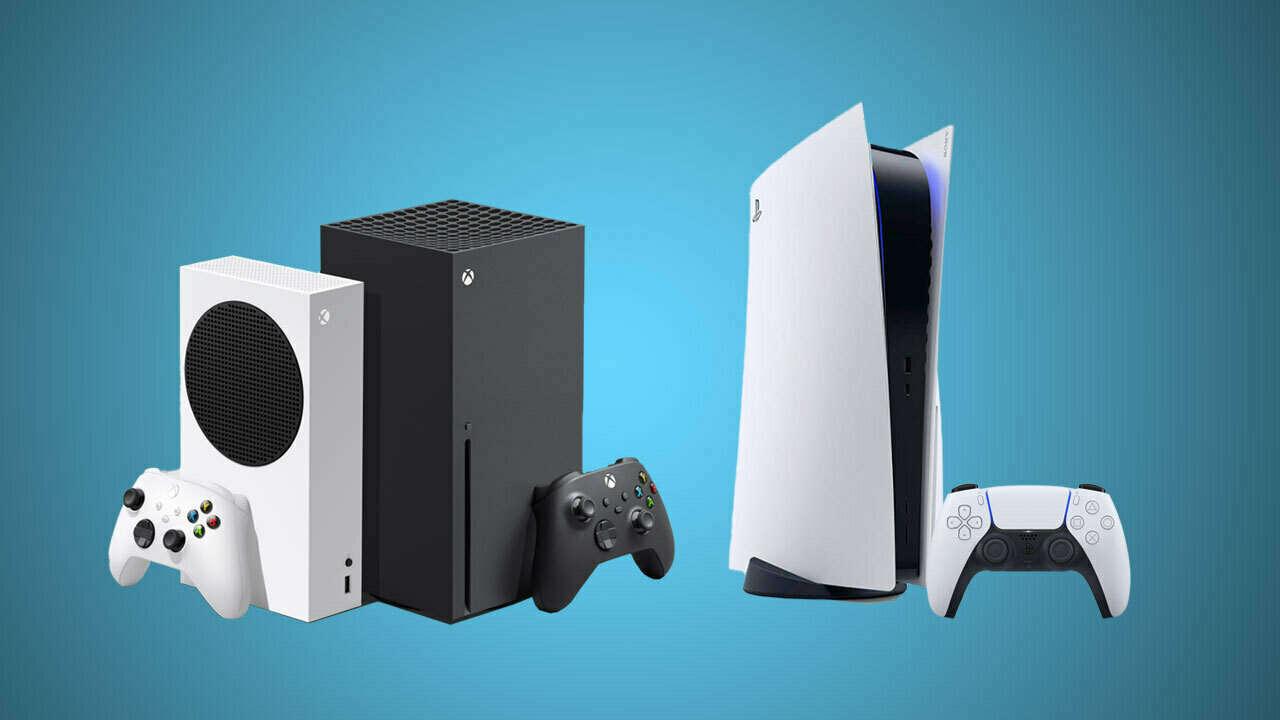 Невероятный спрос: пара слов о продажах PlayStation 5 и Xbox Series X в Walmart