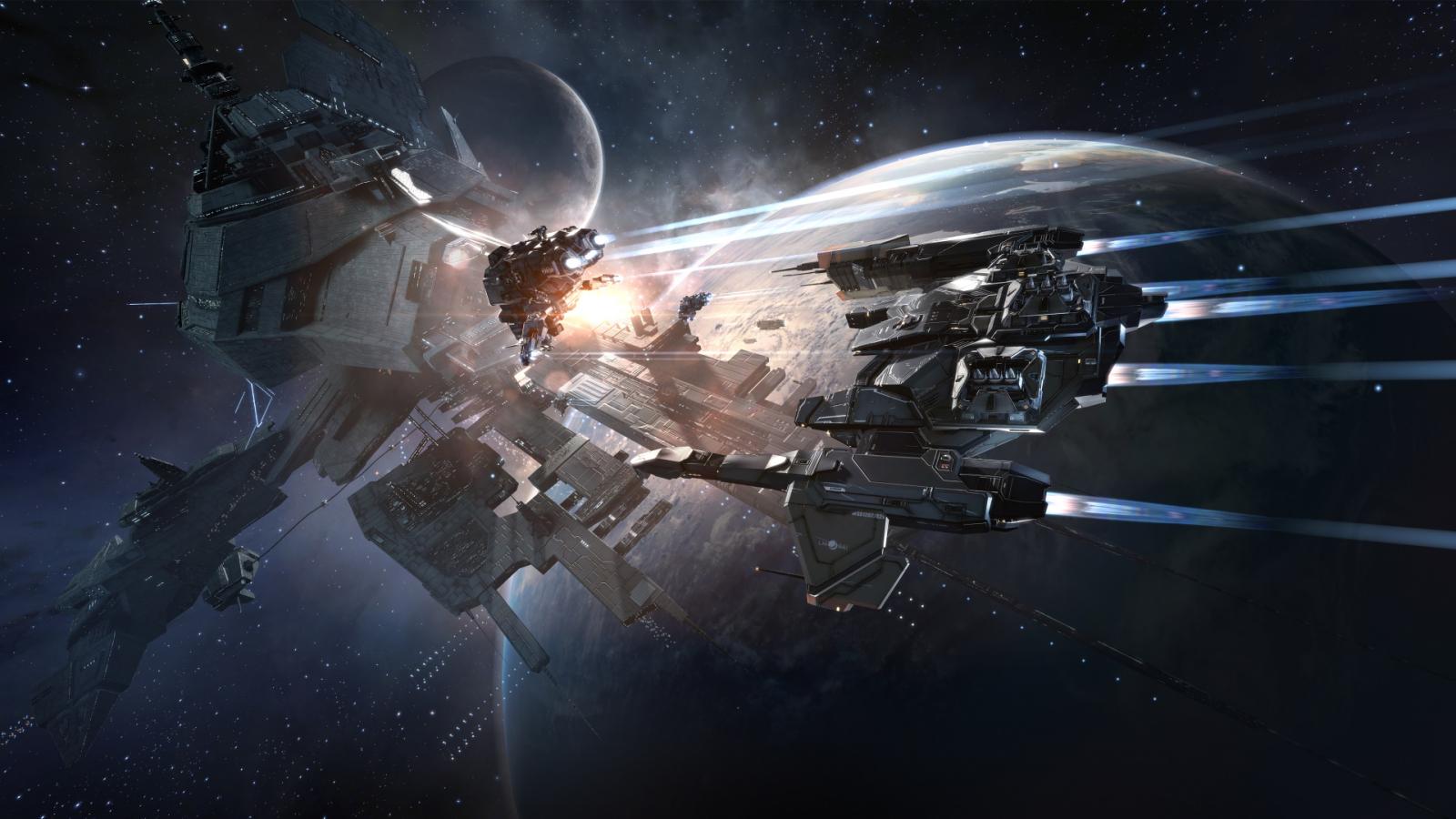 Взгляд в будущее: топ-5 MMORPG, которые будут популярны в 2021 году