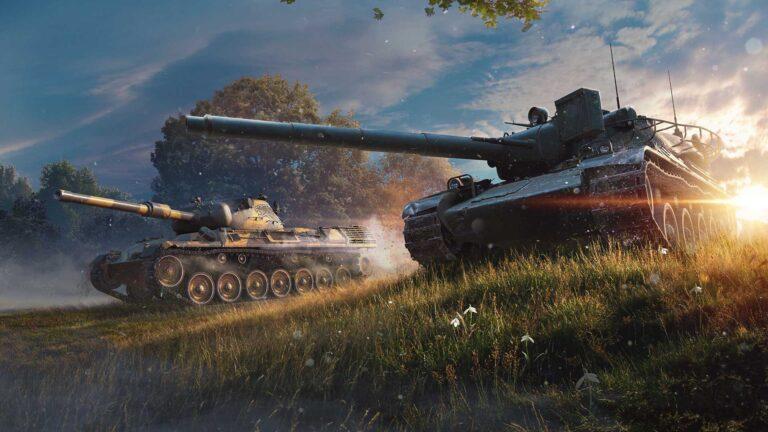 Одним танком меньше: Wargaming продала Melsoft