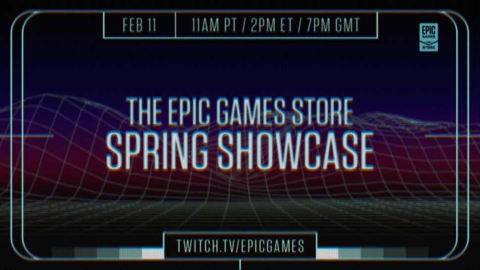 Весенний снег: Epic Games поделилась планами на свой магазин