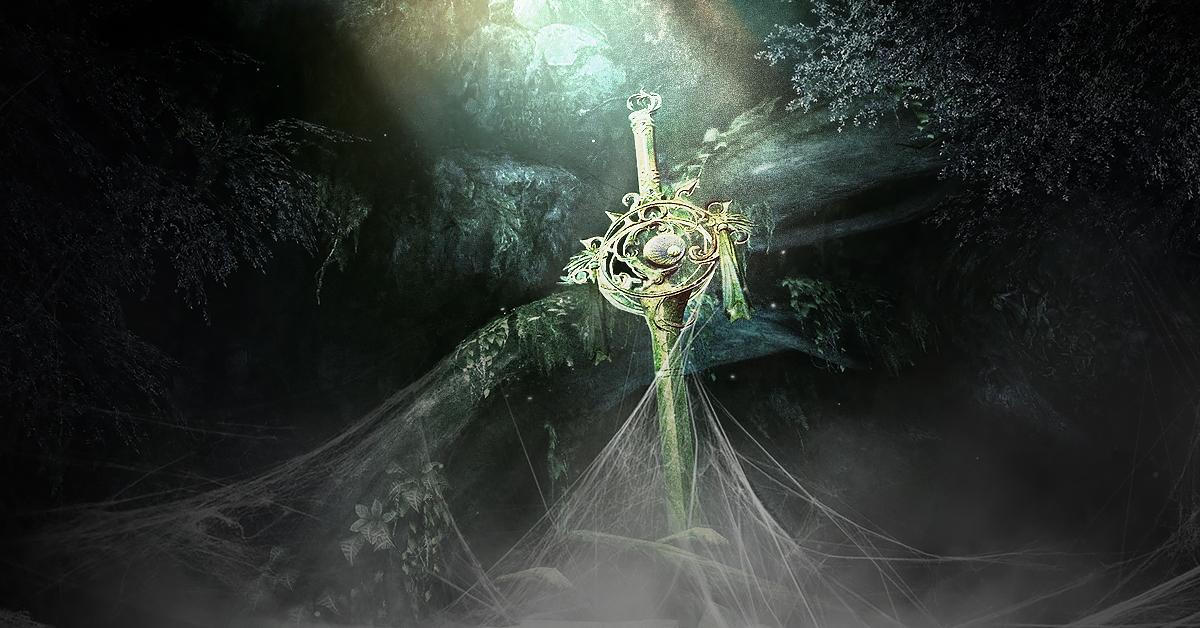 Одиночный квест: анонсировано обновление «Клинок вечности»