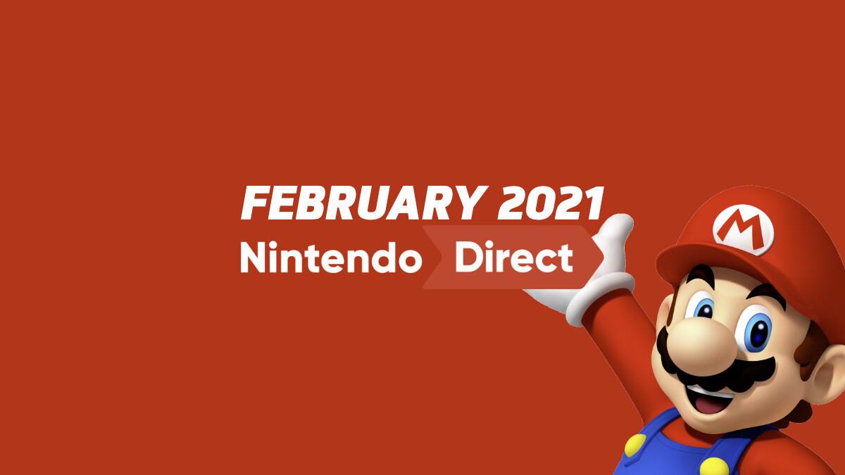 Nintendo Direct 2021: пять главных анонсов