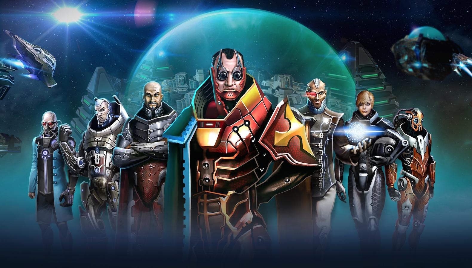 Работа игры Astro Lords возобновлена