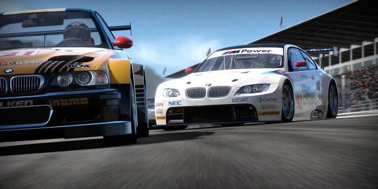 15 лучших игр Need For Speed по версии Game Rant (часть 2)