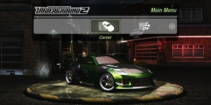15 лучших игр Need For Speed по версии Game Rant (часть 3)