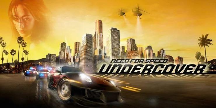 15 лучших игр Need For Speed по версии Game Rant (часть 1)