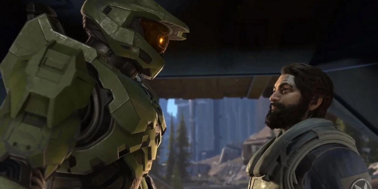 Ради компьютерных геймеров: появилась новая информация о ПК-версии Halo Infinite