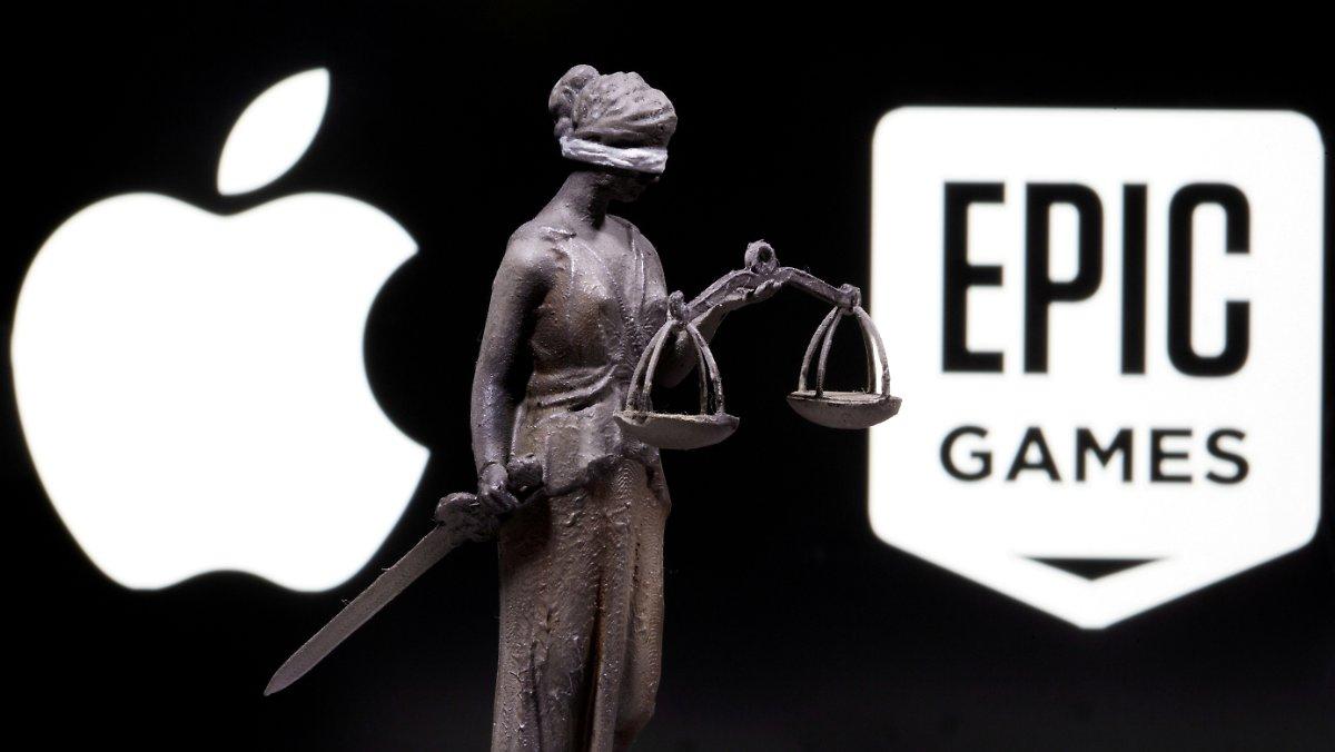 Долой монополии: суд обязал Apple разрешить личные платежные системы
