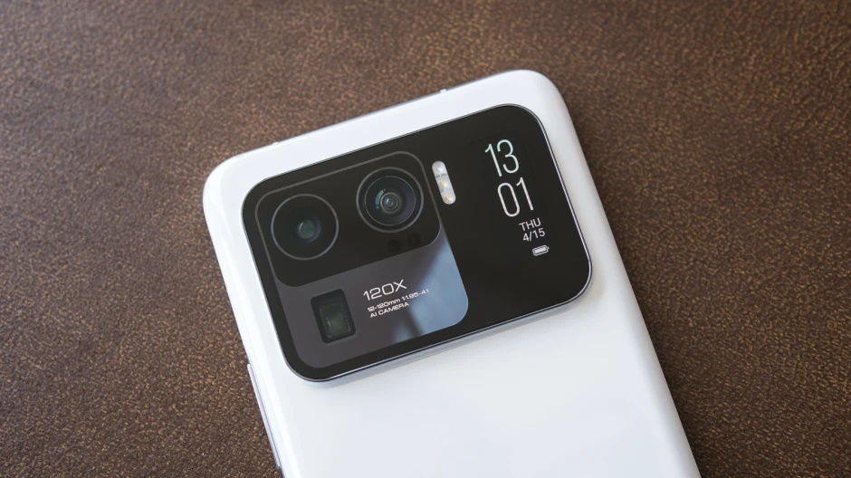 Топ-5 лучших телефонов Xiaomi по версии PhoneArena (сентябрь 2021)