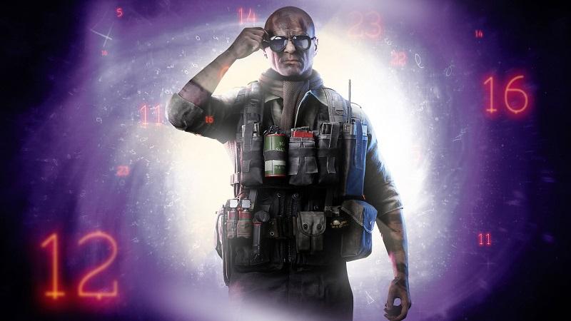 В Black Ops Cold War и Warzone начался ивент «Номера»