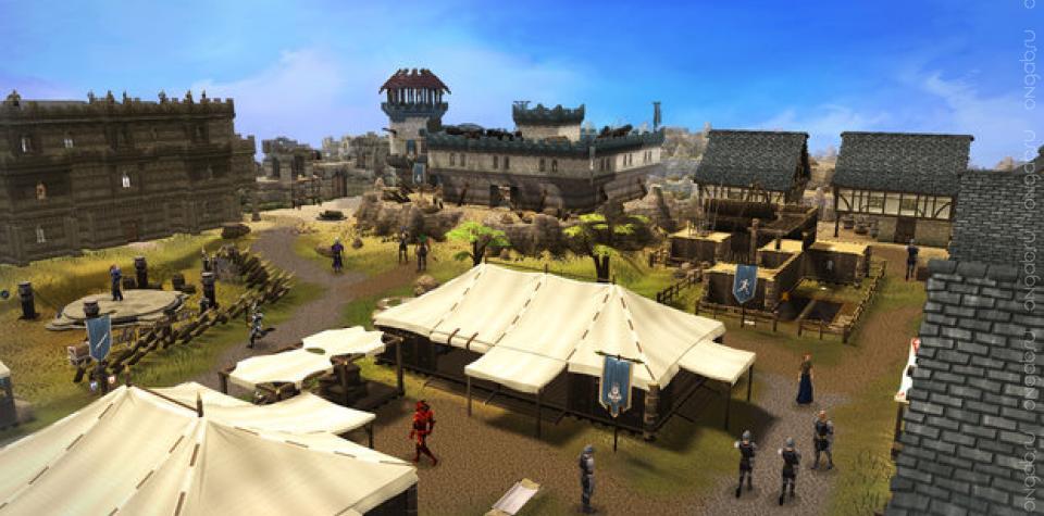 Немного о том, что ждёт игроков в RuneScape в феврале