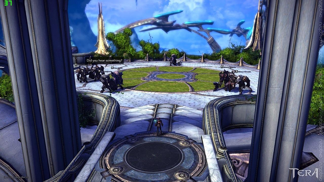 Скриншот TERA #276117
