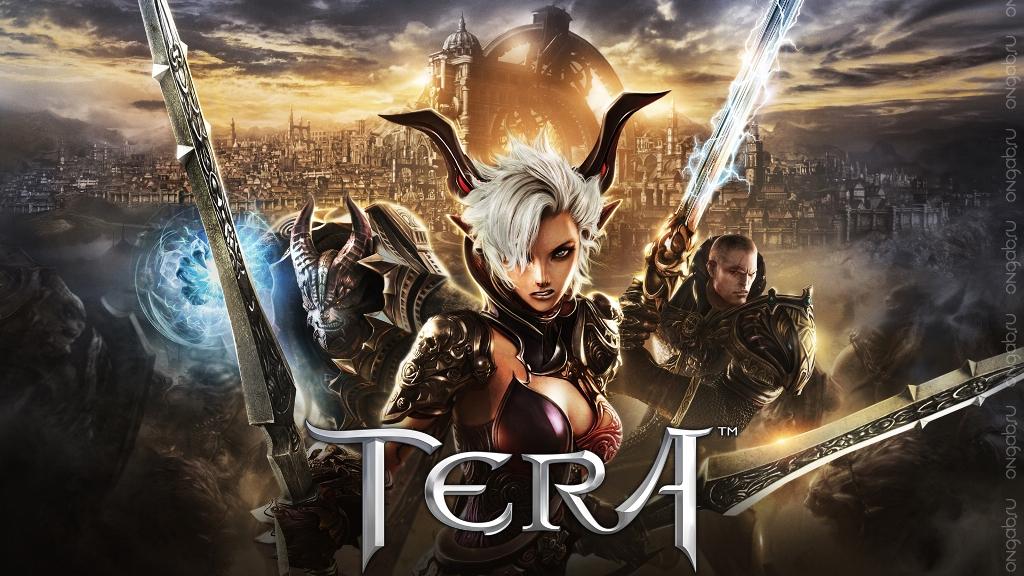 Вопросы и ответы по локализации MMORPG TERA