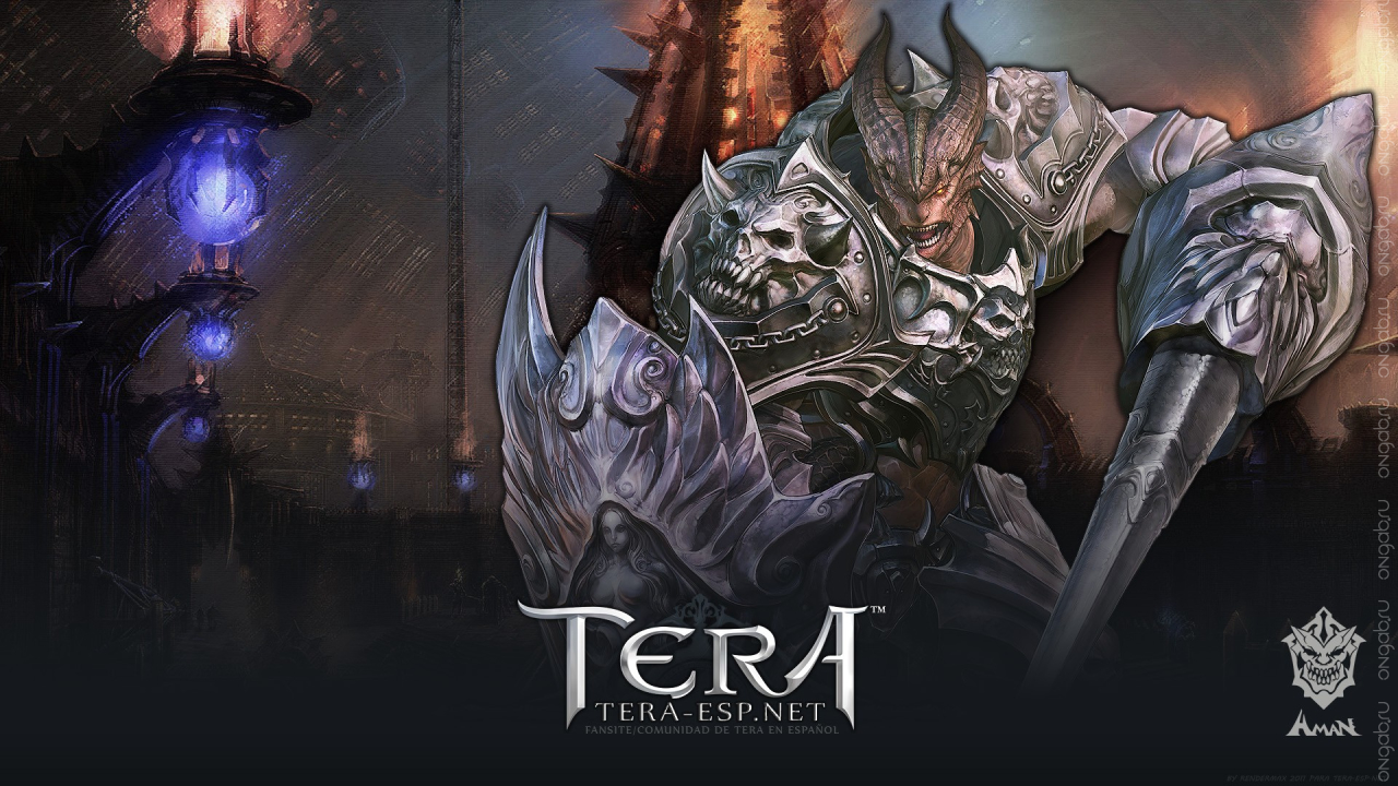 TERA: Online за прошлый год заработала $236 млн.