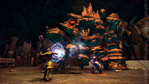 Blade and soul данжи в игре - гайд, коротко о главном