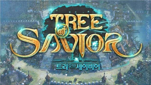 Информация от разработчиков Tree of Savior