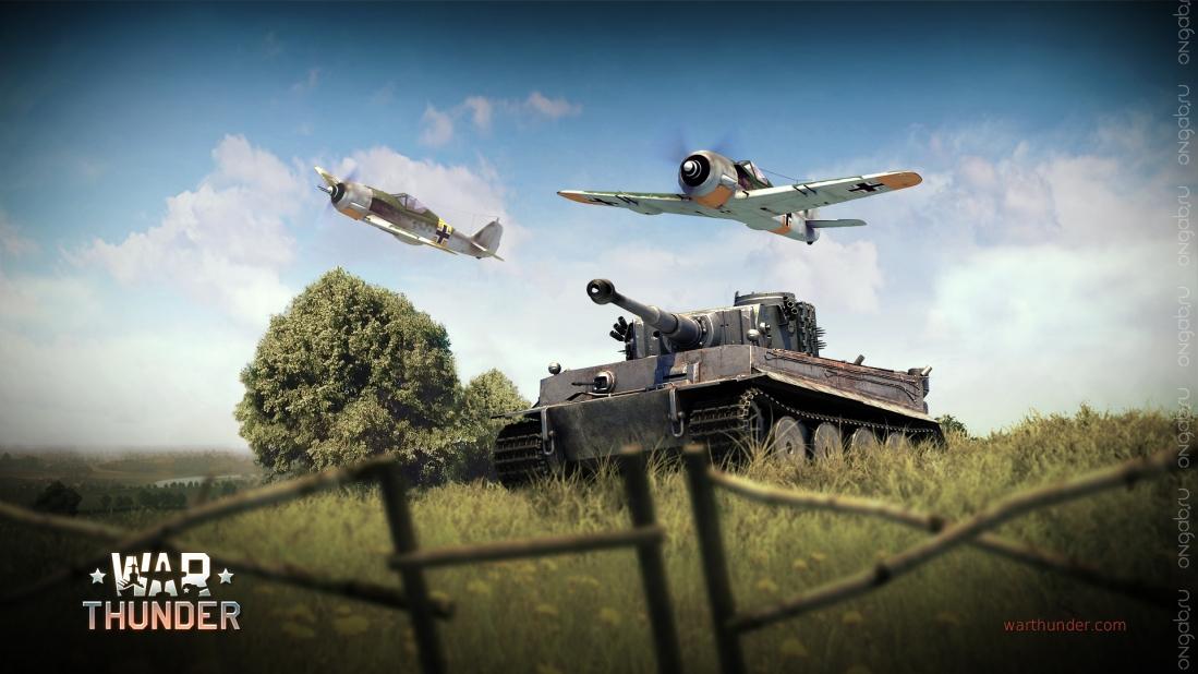 В игре появятся британские модели танков