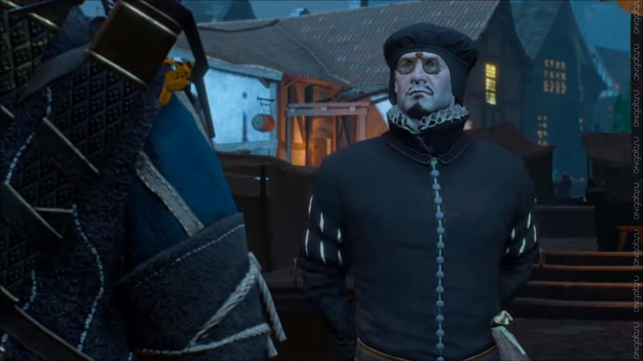 В игре появился персонаж, наказывающий за читерство