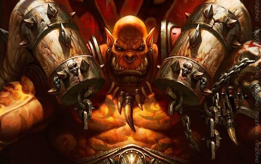 Улучшение серверов World of Warcraft