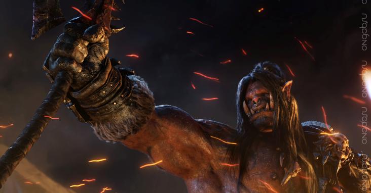 """Mythic-режим """"Верховного молота"""" в World of Warcraft. Гильдия Paragon лидирует"""