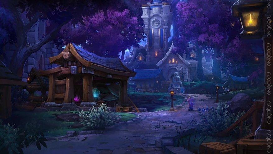 Обновление 6.1 для World of Warcraft: о новой системе наследуемых предметов (ч.2)