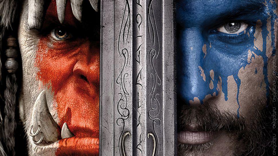 """Мировая премьера трейлера фильма """"Warcraft"""" состоится в эту пятницу"""
