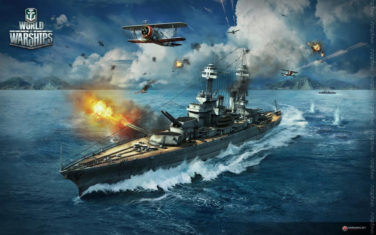 World of Warships - задай свой вопрос разработчикам