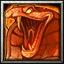Умение: Mass Serpent Ward