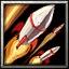 Умение: Heat Seeking Missile