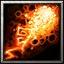 Умение: Unrefined Fireblast